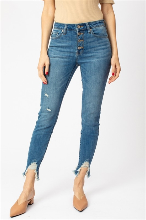 Picture of Marianne Premium Jeans