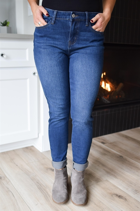 Picture of New You Judy Blue Jeans