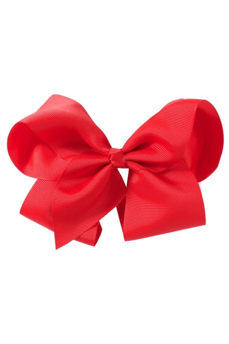 Picture of 8-Inch Boutique Hair Bow