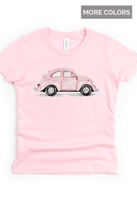 Picture of Love Bug Graphic Tee