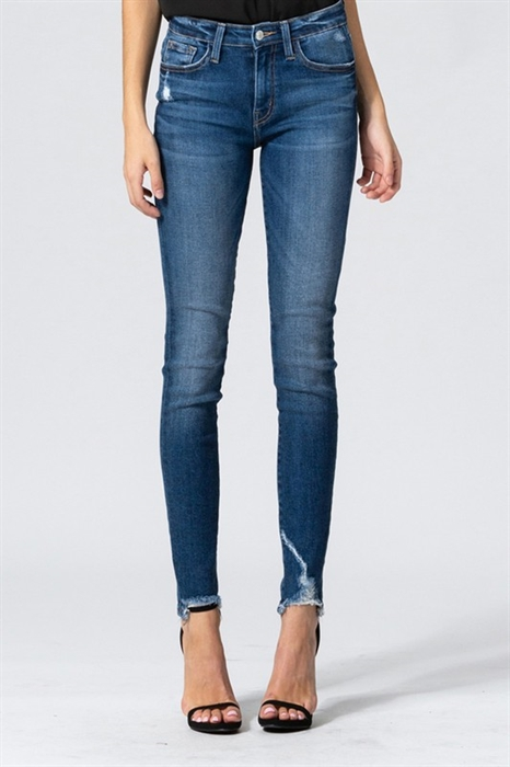 Picture of Vervet Amaretto Jeans