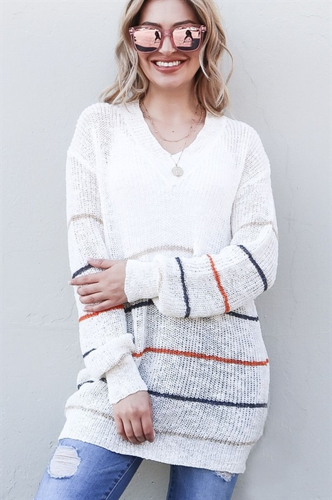 Picture of My Reason Why Sweater