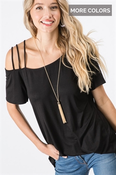 Picture of Feels Like Spring Top