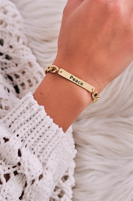 Picture of Peace Bracelet