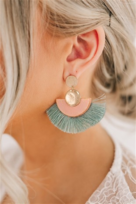 Picture of Giovanna Earrings