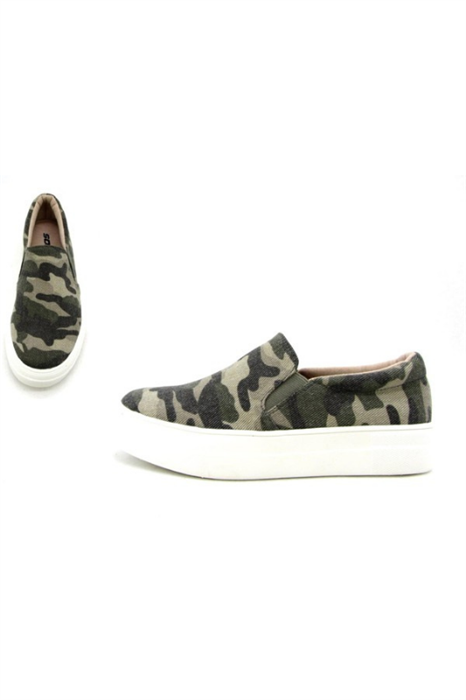 Picture of Amaya Slip On Shoes