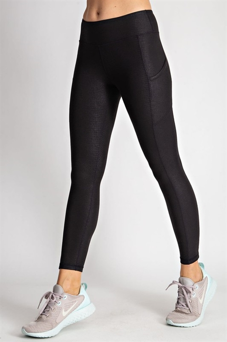 Picture of Sly Pocket Yoga Leggings