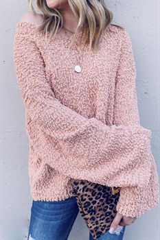 Picture of Arienne Off The Shoulder Sweater