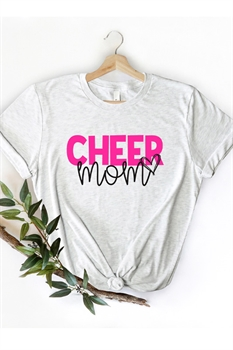 Picture of Cheer Mom Graphic Tee